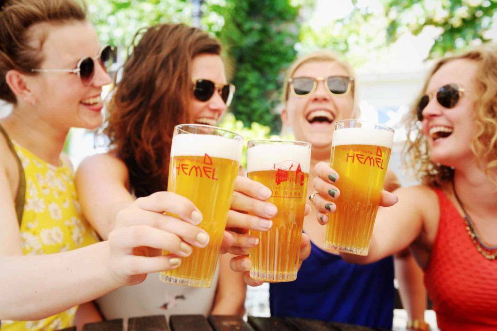 bierbrouwerij de hemel