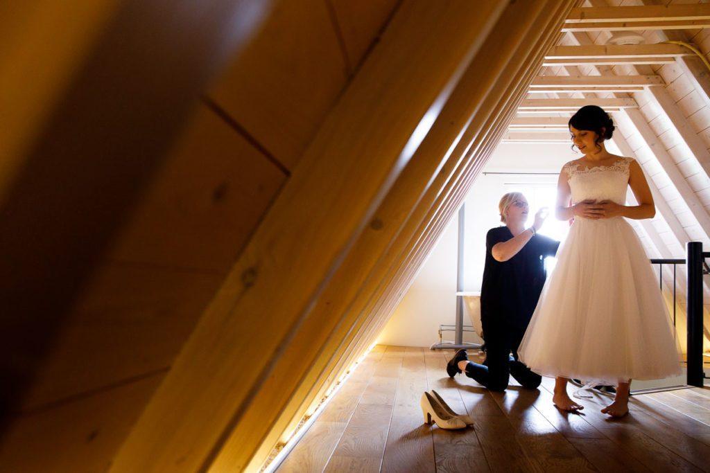bruiloft nijmegen de hemel