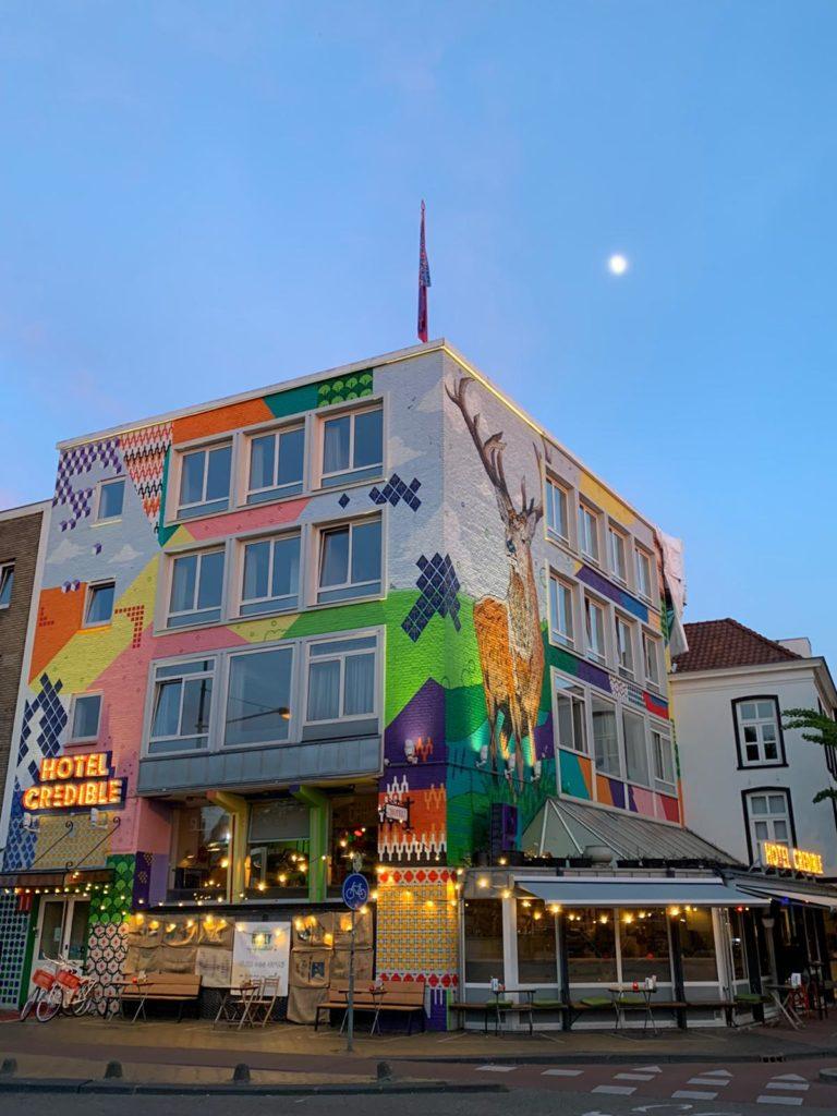 Hotel Credible Nijmegen