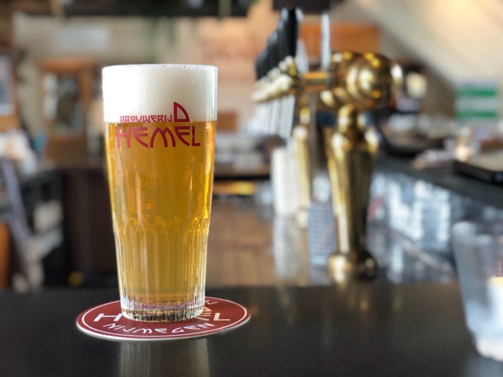 bierbrouwerij nijmegen de hemel
