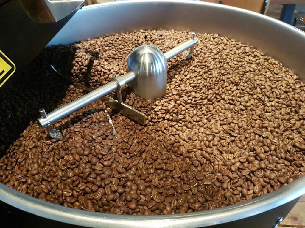 probat holy beans nijmegen